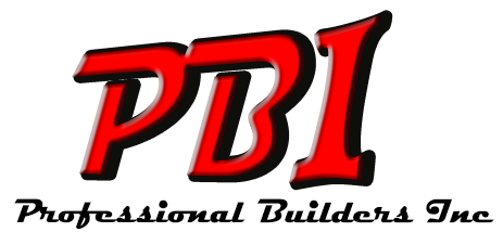 Professional Builders TX